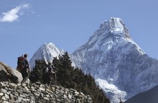 Is Everest still the tallest peak? Scientists aren't too sure