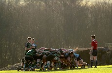IRFU has introduced mandatory concussion management training for coaches in Schools Cup rugby