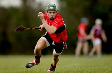 UCC cruise to victory over Ulster University as Cadogan hits treble