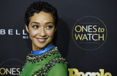 'The Whatsapp is whopping away' - Ruth Negga's Limerick family on Oscar nomination