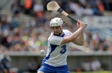 Waterford's Shane Bennett hit 3-7 as Davy Fitz's LIT stormed to Fitzgibbon victory today