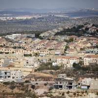 Israel announces 2,500 settler homes following Trump 'encouragement'