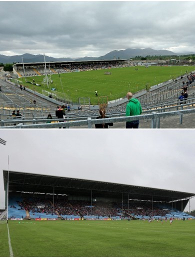 Big chance for GAA to upgrade stadia if Ireland's RWC 2023 bid is successful