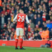 Arsenal star Xhaka questioned following airport racism allegations