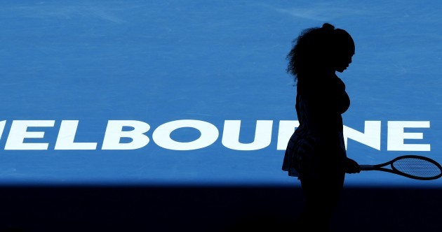 Serena joins Venus in Australian Open semi-finals after easing past Konta