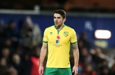 Robbie Brady on the verge of move to Crystal Palace after €10.5 million fee agreed