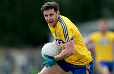 Four changes for Roscommon's FBD League final against Galway