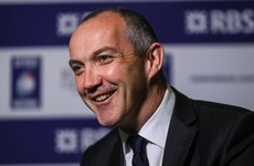 Conor O'Shea urges Italy to end debate over Six Nations relegation and promotion