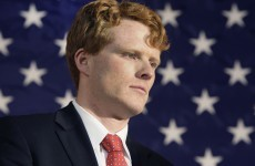Mr Kennedy goes to Washington? Family heir may run for US Congress