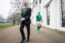 Ireland target top two in what may be most competitive Six Nations yet