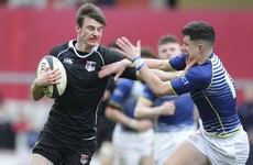 Five-star Crescent cruise into Munster Senior Cup quarter-final