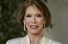 Legendary US actress Mary Tyler Moore has died