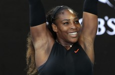 Sister, sister: Serena and Venus set up their first Grand Slam final since 2009