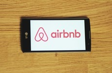 Airbnb hosts in Dublin made €52 million last year
