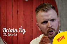 Everyone is loving this pun-obsessed contestant on tonight's First Dates Ireland