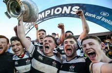 The class of 2017: A preview of this year's Leinster Schools Senior Cup