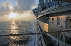 Royal Caribbean is eyeing up more Irish cruise calls next year