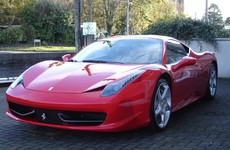 5 fabulous Italian cars to make you feel bellissimo