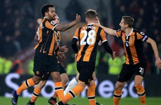As it happened: Hull City v Manchester United, EFL Cup semi-final second leg