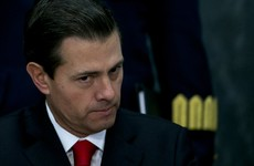 Mexican President cancels US trip over border wall row with Trump