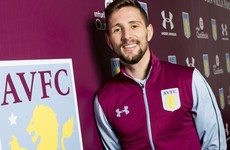 Dropping down the table to join Villa 'a no brainer' for Hourihane