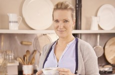 Rachel Allen could be in the running to judge Channel 4's Great British Bake Off