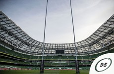 Irish rugby's Class of '95: from the amateur era to here