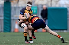 Young Munster welcome leaders Lansdowne as UBL swings back into action