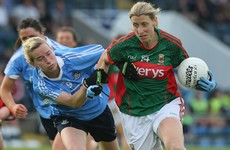 We go again: Mayo great Cora Staunton is coming back for a remarkable 23rd season