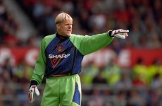 The Magnificent Seven: goalscoring keepers