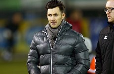 'I caused my own pain' - Richie Towell on his injury-plagued start to the season