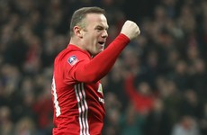 'Scoring a goal is like coming up for air': Rooney shows poetic side before taking aim at Wigan