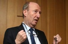 How close is Shane Ross to regulating mixed martial arts in Ireland?