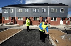 Funding approved for 83 new houses to address homeless crisis