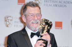 John Hurt, star of Alien and Harry Potter, dies at age 77