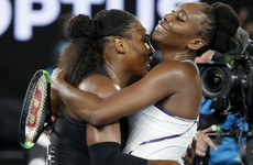 The Queen reigns: Serena beats Venus to win historic 23rd Grand Slam title