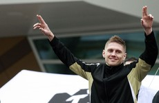 Jason Quigley set for huge televised headline fight in California