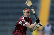 Galway hurlers put up 4-37 against IT Carlow in Walsh Cup semis