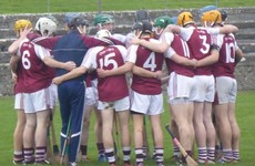 Templemore's eyes firmly set on first Dr Harty Cup since 1978 as they progress to the final