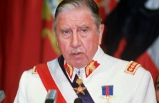 pinochet and the military rule in The dictatorship was headed by a military junta presided by general augusto  pinochet the perceived breakdown of democracy and the economic crisis that.