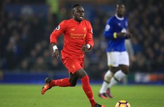 Good news for Liverpool but despair for Sadio Mane as he's the villain in Senegal's Africa exit