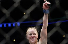 Shevchenko set for title shot after overcoming Pena
