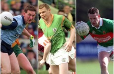 Quiz: Can you recognise these past GAA football league winners?