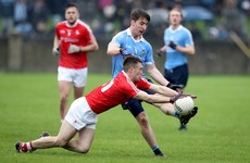 As it happened: Dublin v Louth, Cork v Limerick — Sunday GAA match tracker