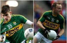 Goals for Kerry duo as Glenbeigh-Glencar book All-Ireland football final place