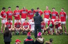 Cadogan hits last-gasp goal as Cork claim Munster hurling league title against Limerick