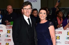 Daniel O'Donnell's former manager and business partner of 30 years replaced by Majella