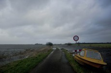 Hundreds evacuated amid fears dike could rupture in Netherlands