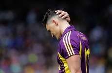 9 points for Lee Chin but Wexford go down to Kilkenny in the Walsh Cup semi-final