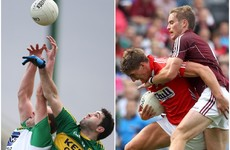 Football league throw-in and Semple club hurling showdown - this week's key GAA fixtures